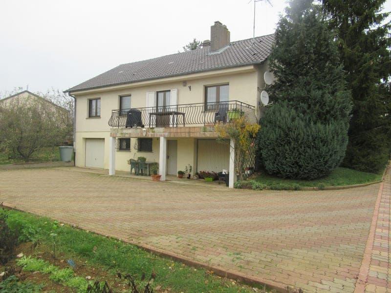 House Chalet Rustico To Buy In Lorraine Fr Region