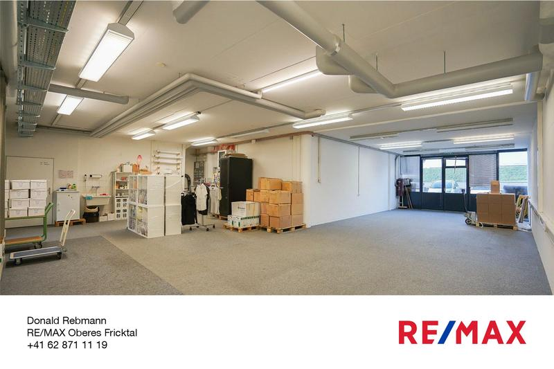 Repräsentativ und verkehrstechnisch ideal gelegen: Gewerberaum ca. 90 m²