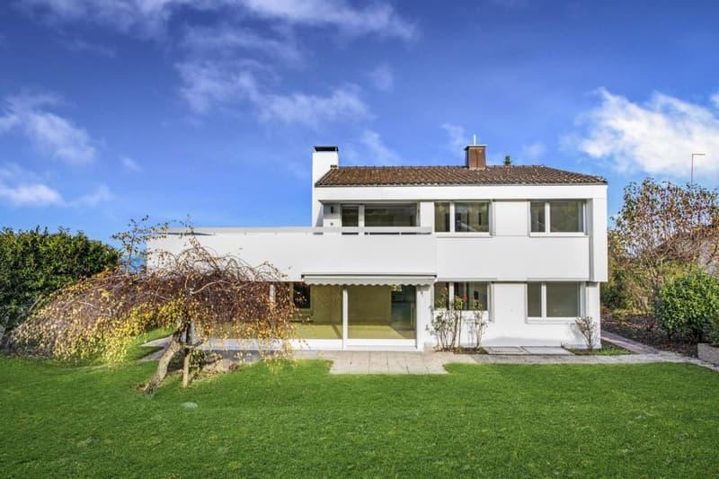 Welcome happy family! EFH mit schönem Garten und Seesicht