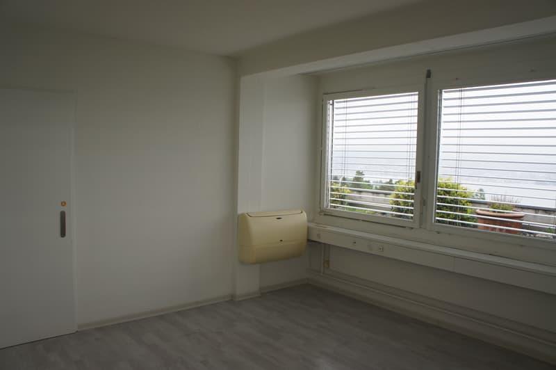 Einzelbüro mit Klimaanlage