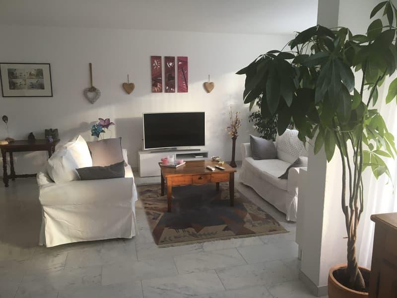 Appartamento da 3.5 locali a Losone