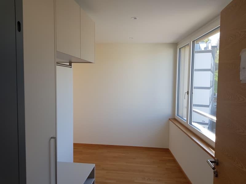 Helle & moderne Wohnung um steuergünstigen Wollerau (3)