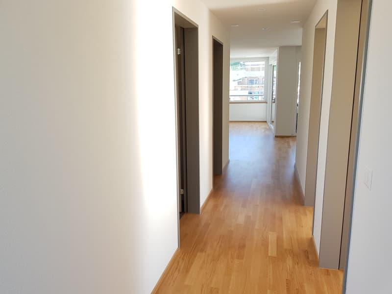 Helle & moderne Wohnung um steuergünstigen Wollerau (4)
