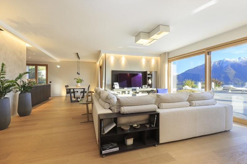 Soggiorno / Wohnzimmer / Living Room