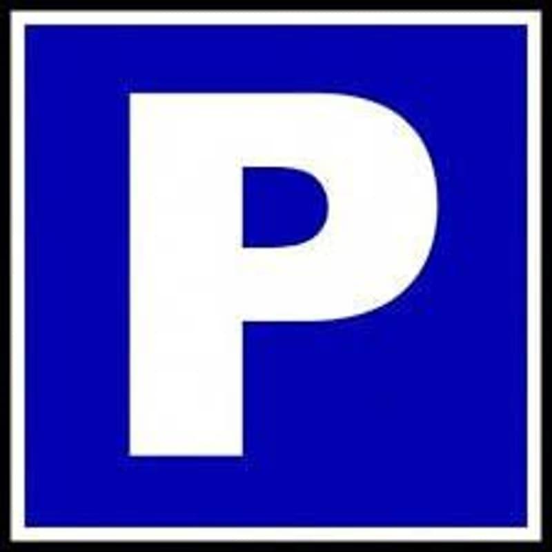 Aussenparkplatz in Flawil