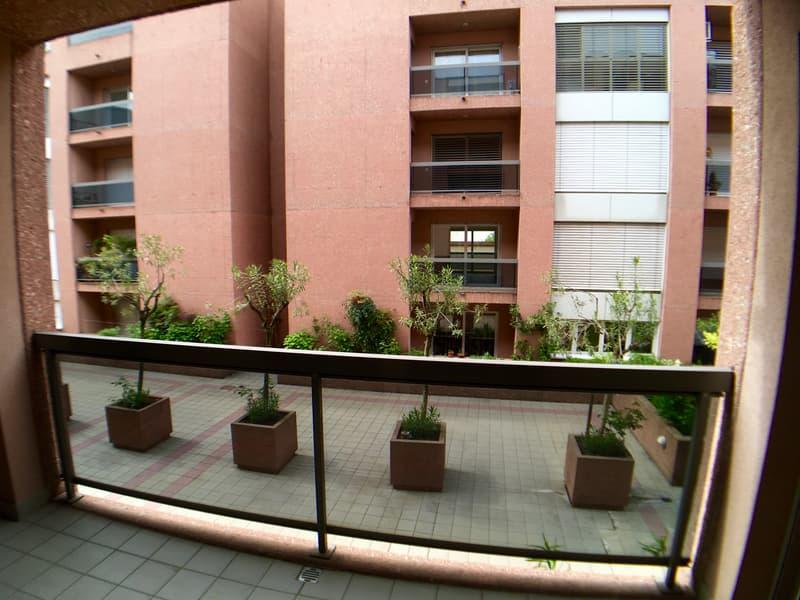 Bell'Appartamento 1.5 loc - Chiasso zona centro