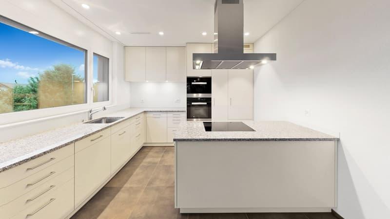 Referenzbild Küche 4.5-Zi. Haus 1