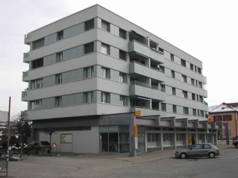 4 1/2 - Zimmerwohnung im Postgebäude 9435 Heerbrugg