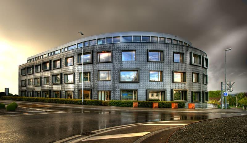 Büroräume ab 35 m2 im steuergünstigen Bottighofen