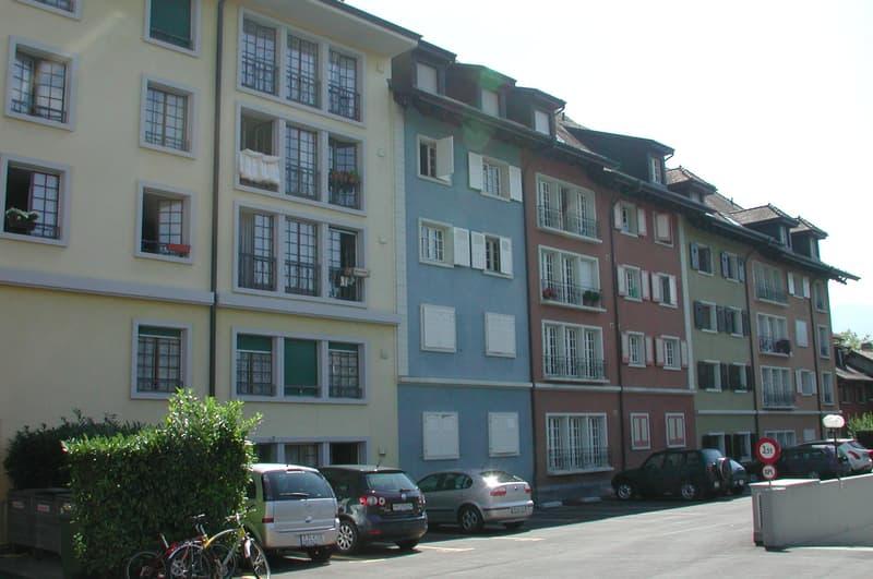 Bel appartement rénové à deux pas du lac