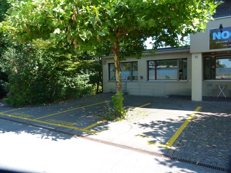 Büro - Laden - Lager - Studio - alles möglich - guter Zugang - Parkplätze vor dem Haus.
