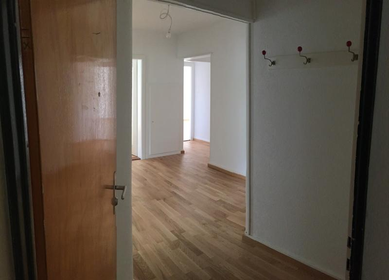 Opportunité à saisir, 1er LOYER OFFERT - Anémones 2,1450 Ste-Croix - 3 pièces au 1er étage