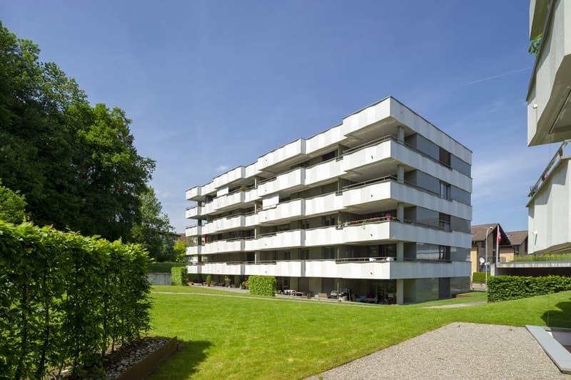Tolle 3.5-Zi-Wohnungen an ruhiger Lage - 1 Monatsmiete geschenkt!