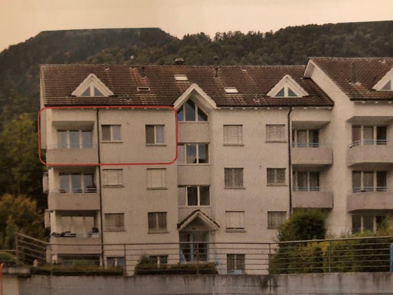 4.5-Zi-Wohnung an sonniger und familienfreundlicher Lage