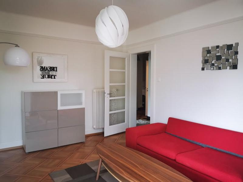 The widest choice and the best prices for your furnished housing in Lausanne & area!