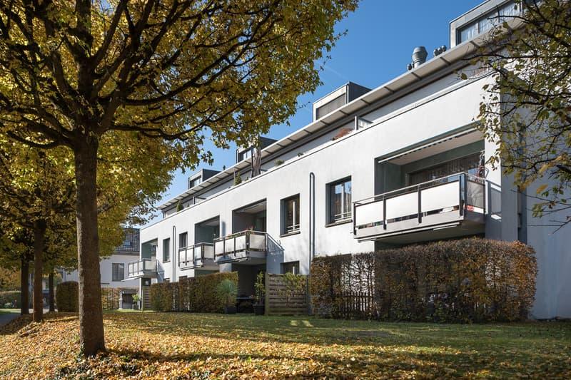 Motorradabstellplatz in Einstellhalle, Schanzenstrasse 8b in Liestal