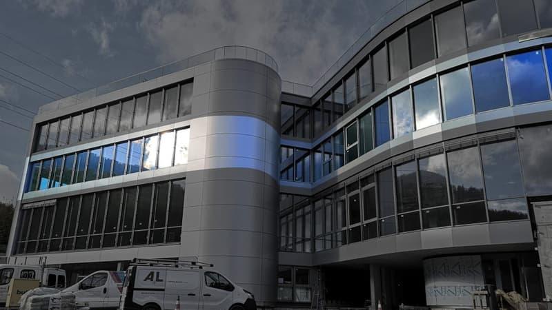 Topmoderne Büroräumlichkeiten im Geschäftszentrum HALTEN (4)