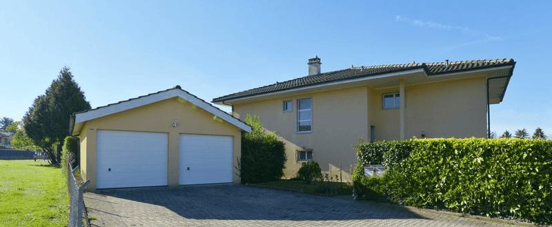 Maison individuelle à vendre à Villars-ste-Croix