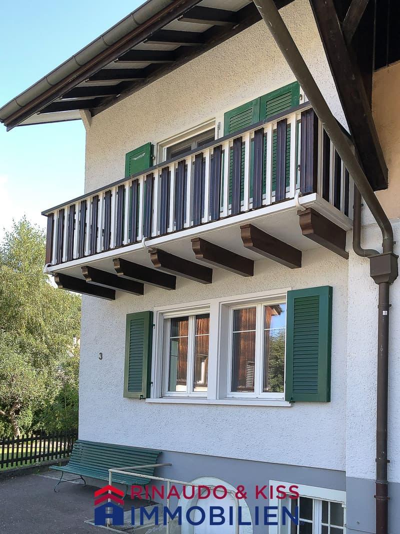 Mehr Bilder finden Sie auf unserer Homepage www.rinaudo-kiss.ch