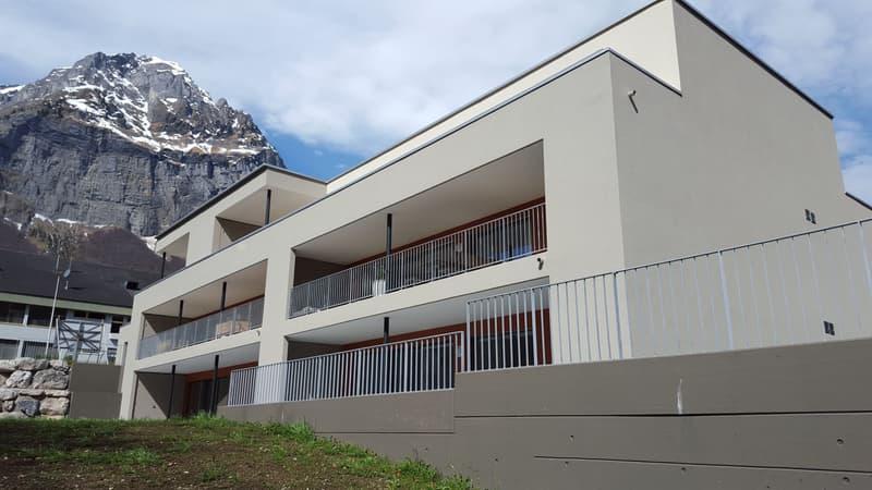 Moderne 4.5 Zimmer-Wohnung an ruhiger Lage