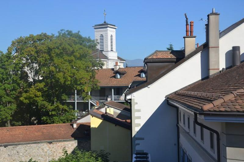 Apartment For Rent In Carouge Ge Homegatech