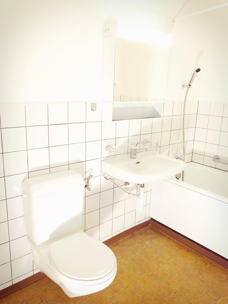 4.5 Zimmerwohnung - 5 Min. von Aarau in Erlinsbach