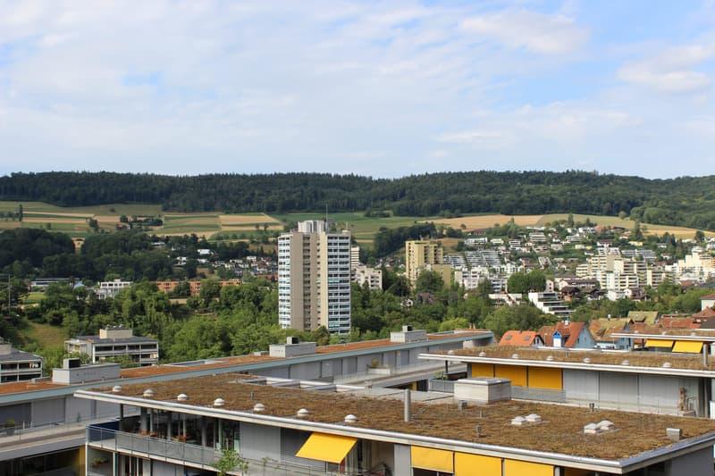 Möblierte Studio Wohnung in Baden