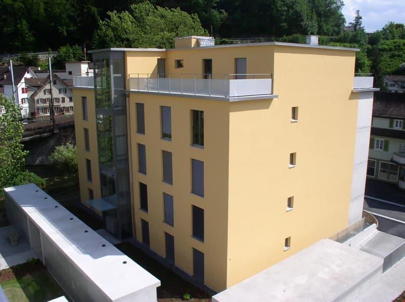 3.5-Zimmerwohnung mitten im Zentrum