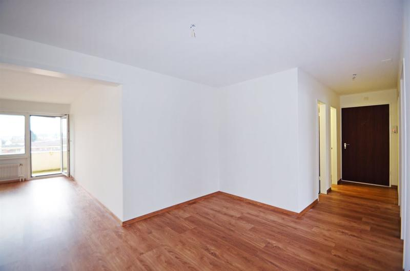 Renovierte 4.5-Zimmer-Wohnung im Zentrum von Zollikofen