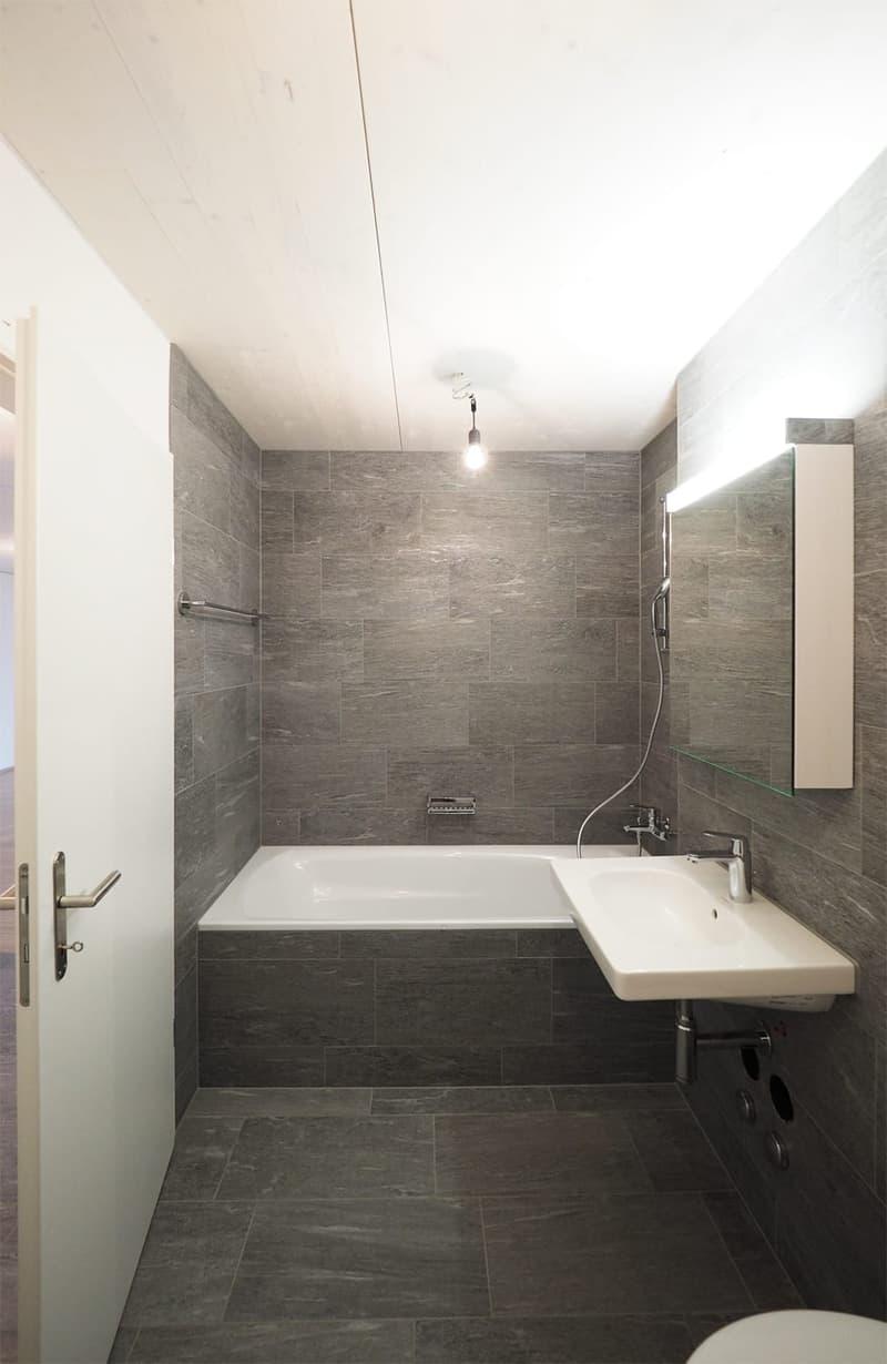 1 Zimmerloft als Büro, Gewerbe-/ Hobbyraum zu vermieten