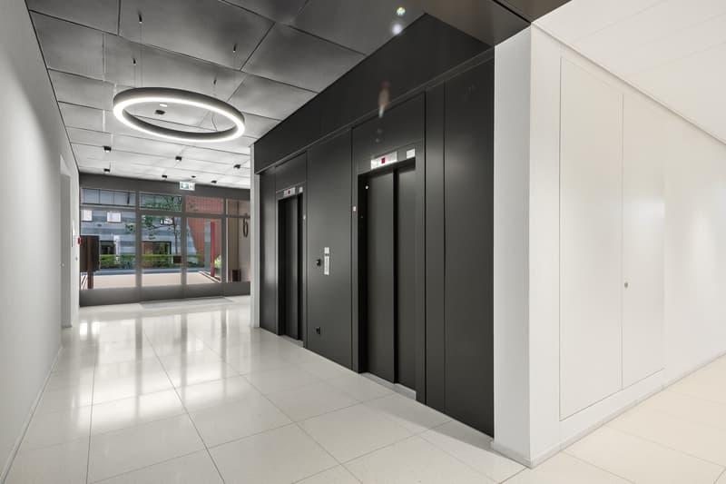 Büroflächen «Tailor Made» nach Ihre Bedürfnissen (3)
