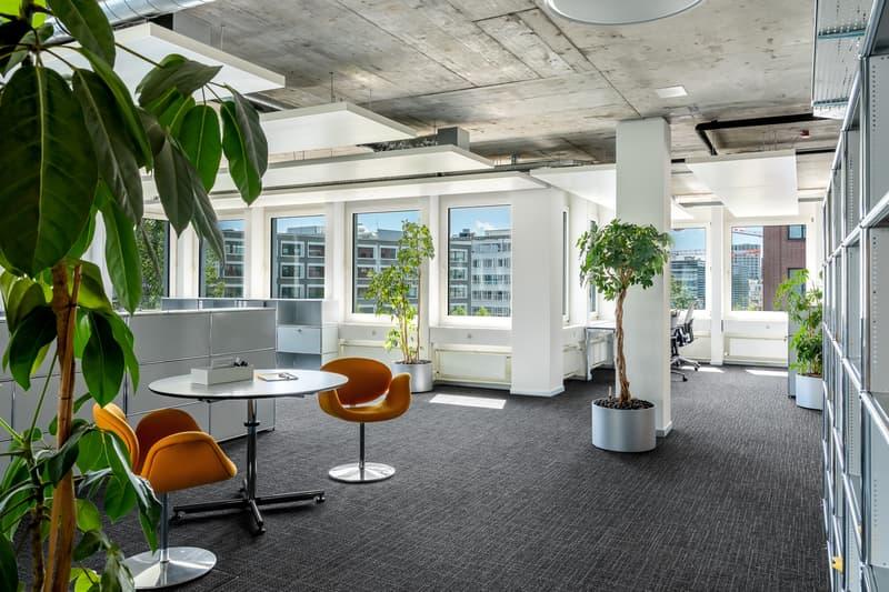 Büroflächen «Tailor Made» nach Ihre Bedürfnissen (2)