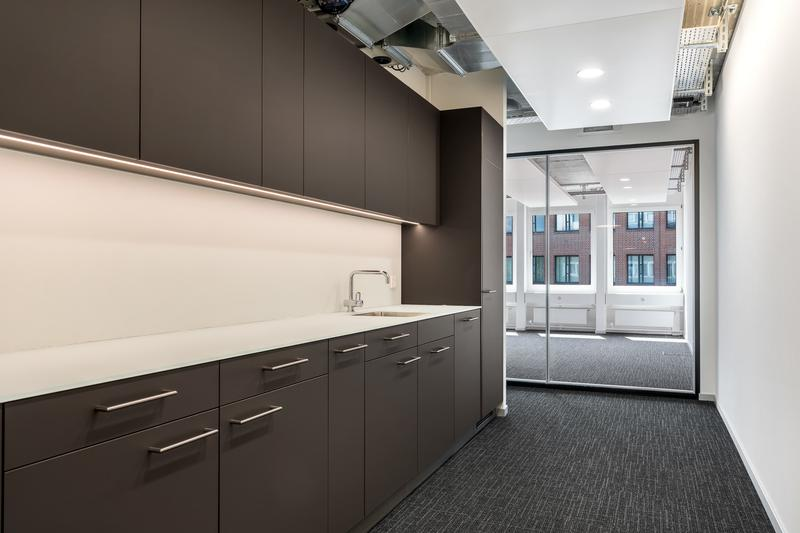 Büroflächen «Tailor Made» nach Ihre Bedürfnissen (4)