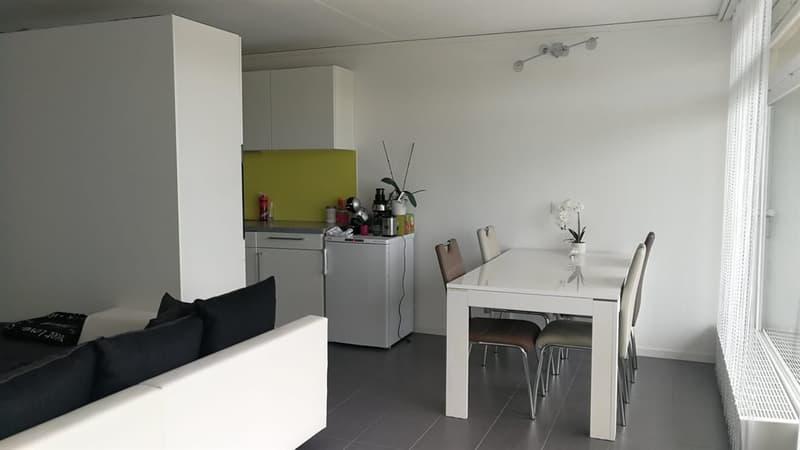 Renovierte 4.5-Zimmer-Wohnung
