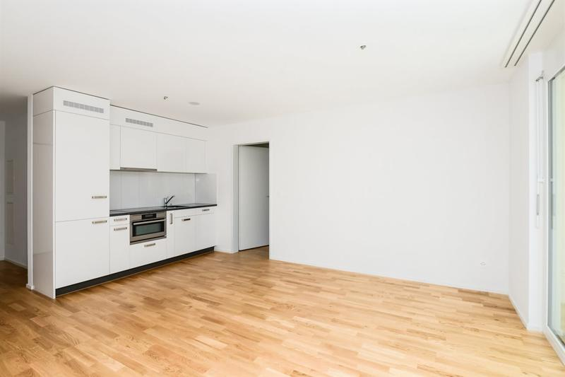 Moderne 2.5-Zimmer-Wohnung im Stämpfliareal