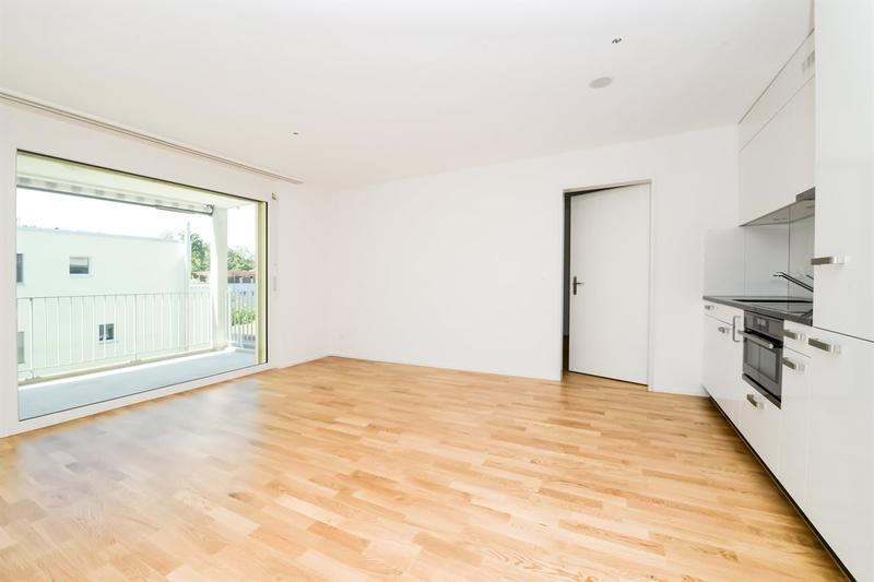 2.5 Zimmer, 50 m²