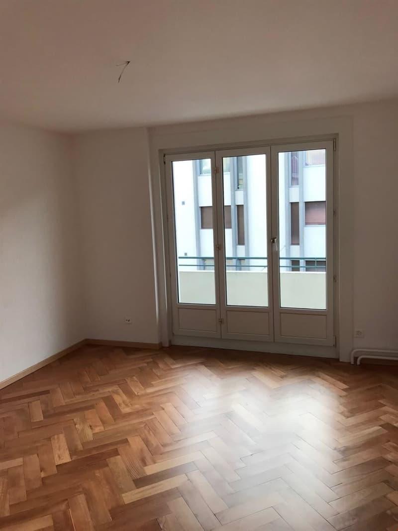 Appartement de 3 pièces proche de toutes les commodités (2)