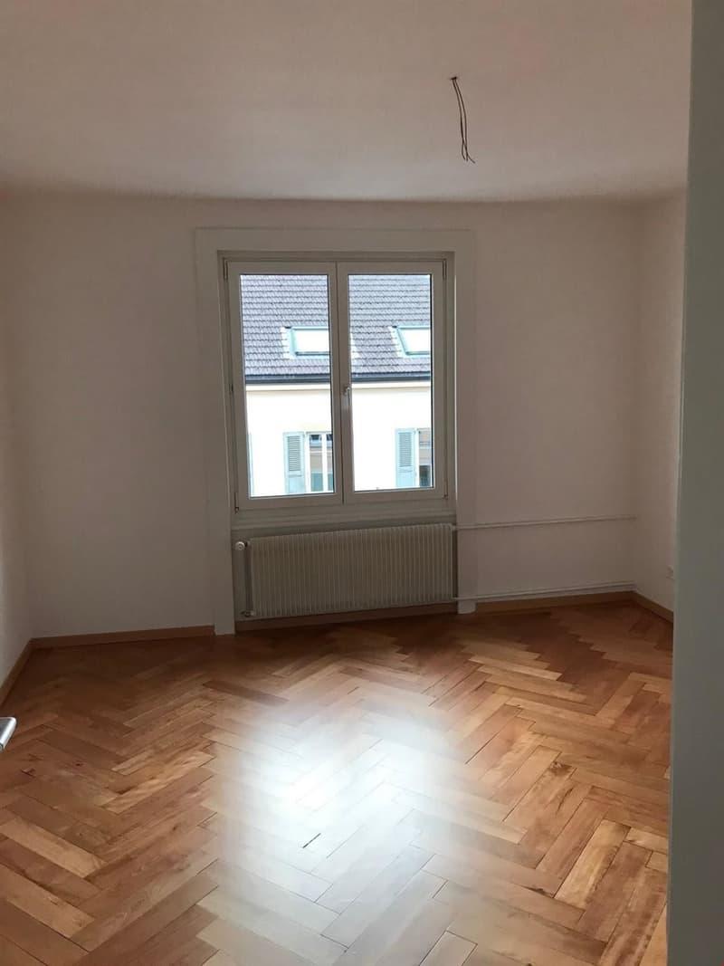 Appartement de 3 pièces proche de toutes les commodités (3)