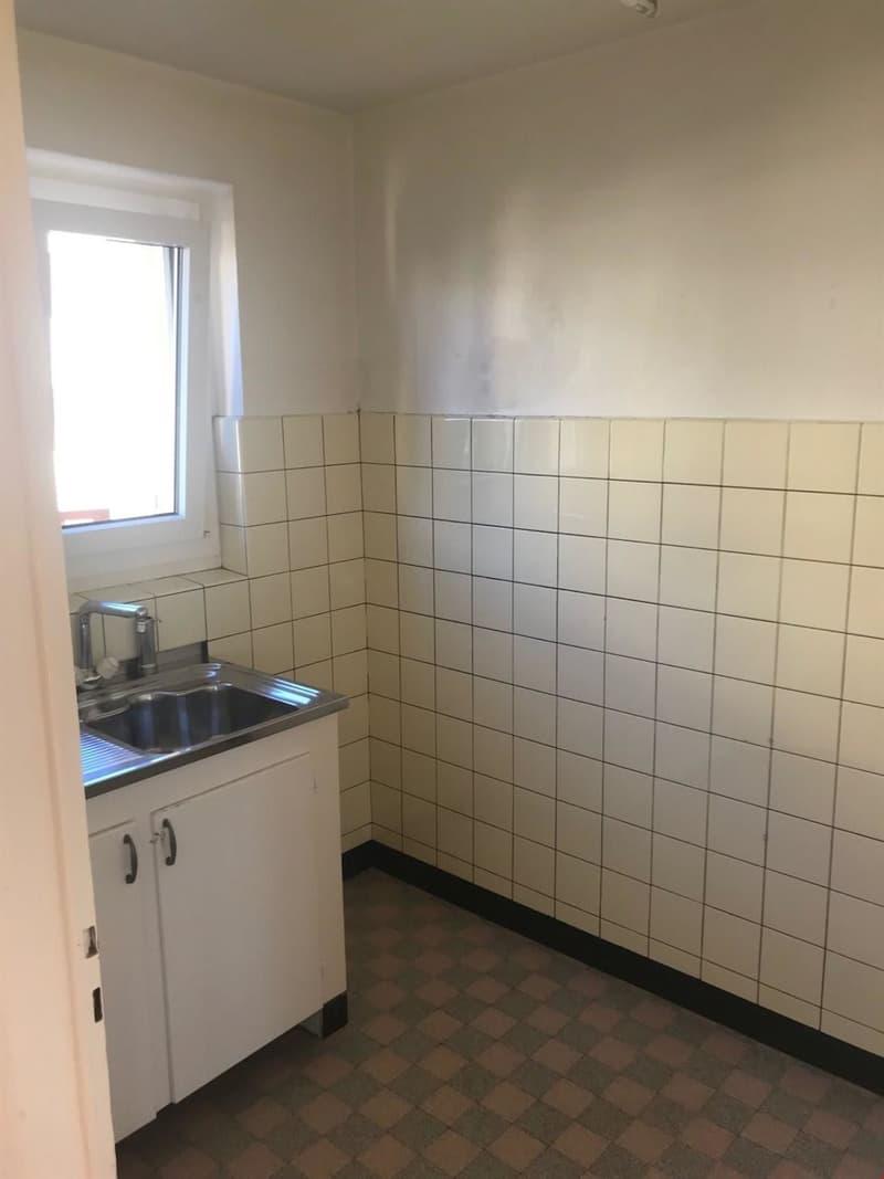 Appartement de 3 pièces, proche de toutes les commodités (4)