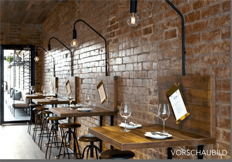 Gastronomieflächen in Basel nach Ihren Wünschen zum Gestalten