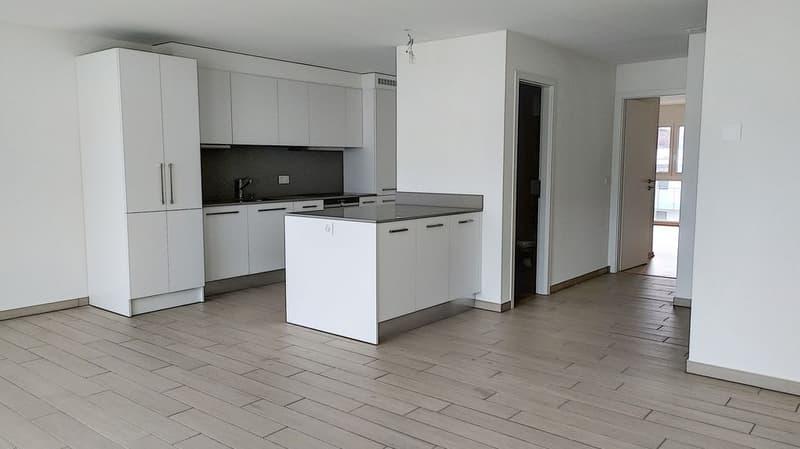 Appartement neuf - 2.5 pièces - Granges (2)