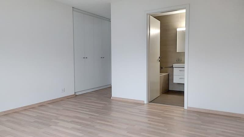 Appartement neuf - 2.5 pièces - Granges (4)
