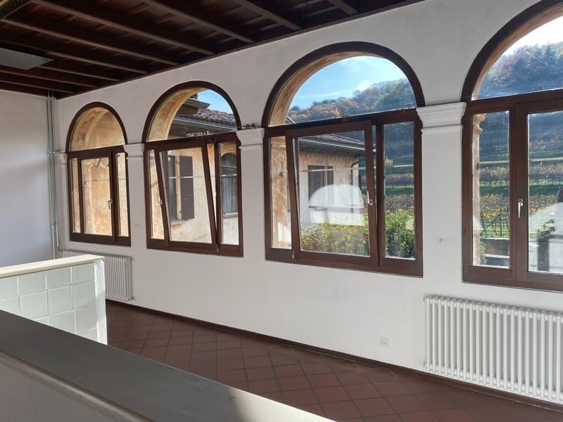 Appartamento 3.5 locali - Novazzano