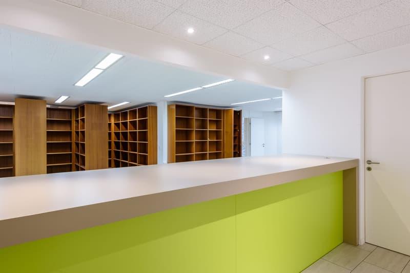 La place Bel-Air comme espace de travail (1)
