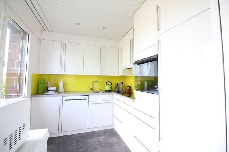 Gemütliche und helle 3.5-Zimmer Wohnung