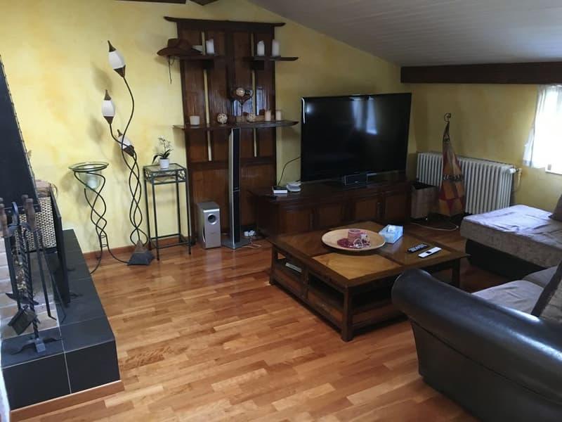 Splendide appartement dans les combles (2)