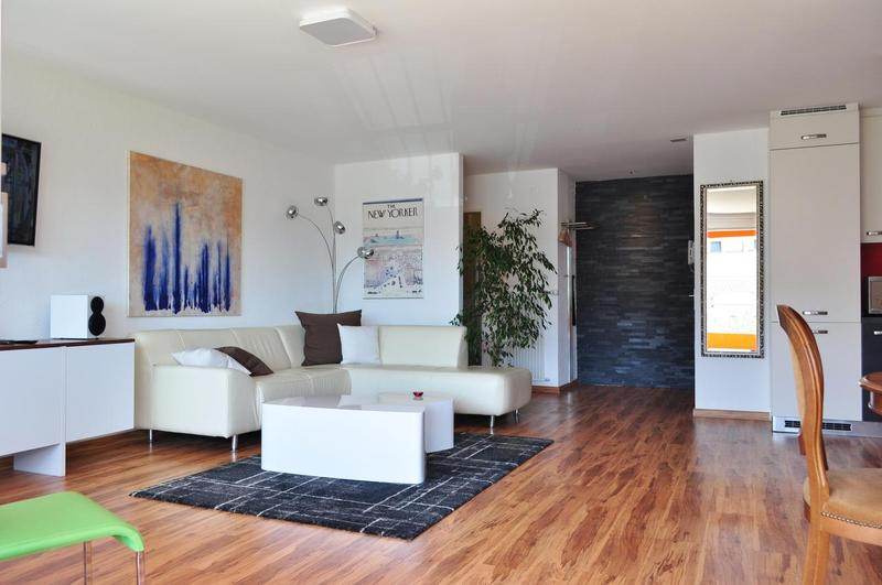 Appartamento Moderna