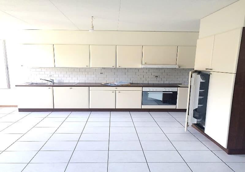 Appartement 2,5 pièces
