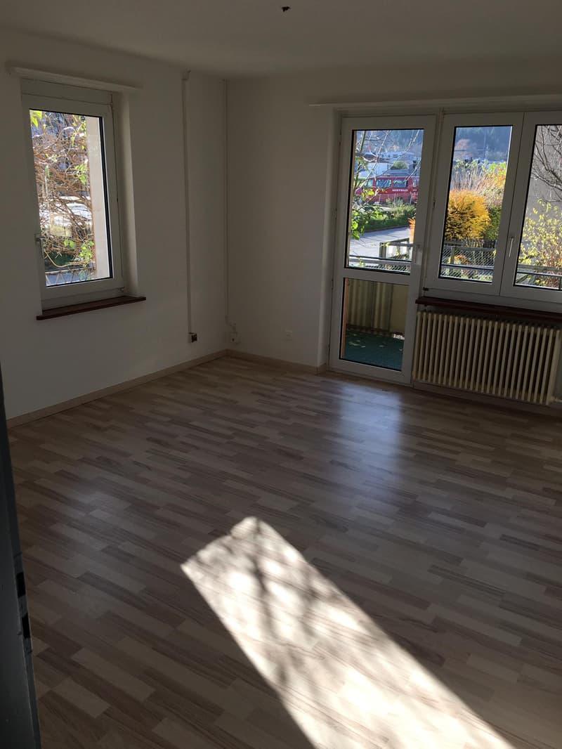 Ruhige und kinderfreundliche 3 Zimmer Wohnung.