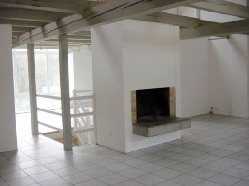 4.5-Zimmer-Duplex-Dachwohnung mit Cheminée